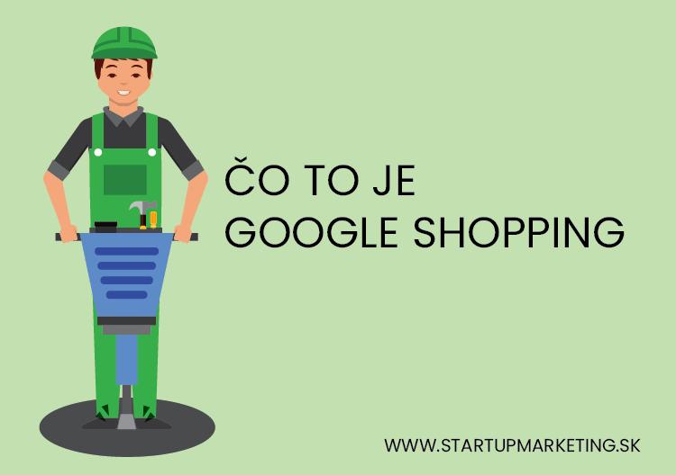 Úvodný obrázok blogu Čo to je Google Shopping.